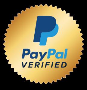 PayPal mokėjimai - anglų kalbos kursai internetu | nuotoliniu būdu tik nuo €0.99 per dieną