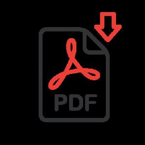 pdf-icon anglu kalbos mokykla uzduociu ikona