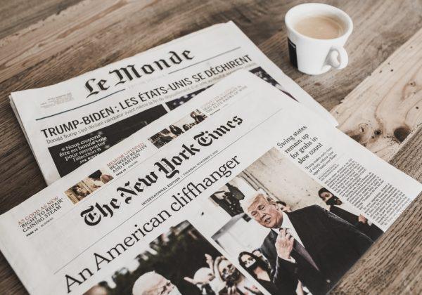 4 patarimai, kaip skaityti dienos naujienas anglų kalba
